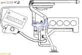 схема установки 6ти дырочного термостата (доработка)