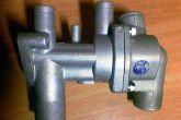 6ти дырочный термостат ваз2110