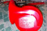 звуковые сигналы GMP на ВАЗ 2110
