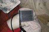 радиатор печки нового образца ВАЗ 2110