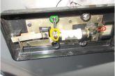 подключение подсветки в ручках потолка ВАЗ 2110