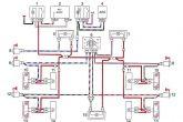 схема подключения подсветки пола