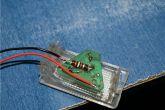 альтернативный свет в багажник ВАЗ 2112