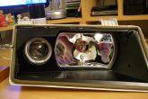 модуль ollo в фаре ВАЗ 2110