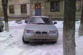 ВАЗ 2110 и биксенон Ollo