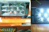 противотуманные фары - ДХО для ВАЗ 2110