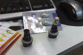 переходник SMD LED для ПТФ ВАЗ 2110
