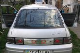 дополнительный стоп-сигнал на стекле автомобиля