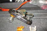 доработка задних габаритов и стоп-сигналов ваз 2111