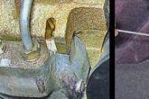 колпачок от тормозного штуцера ваз 2107