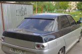 ВАЗ 2110 круглые фары