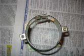 спиленное кольцо модуля фары ваз 2110