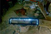 светодиода в решетке радиатора ваз 2110