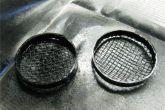 изготовление защиты ПТФ из сетки