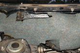шумка мотора ВАЗ 2110