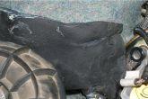 шумоизоляция двигателя ВАЗ 2110