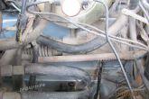 шумоизоляция мотора (внешняя)