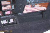 битопласт на панели автомобиля
