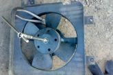 вентилятор радиатора охлаждения ВАЗ 2110
