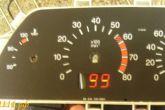 индикатор температуры ДВС в приборке ВАЗ 2110