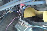 плавный пуск вентилятора радиатора ВАЗ 2110
