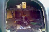 электропривод заслонки печки ваз 2110