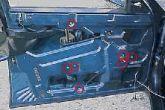 установка электростеклоподъемников ваз 2110 фотоотчет