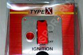 кнопка запуска двигателя prosport
