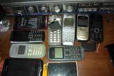 старый телефон Nokia