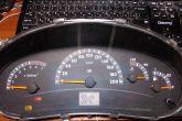 приборная панель ВАЗ с функциями бортового компьютера