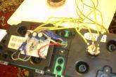 Регулировка яркости светодиодной подсветки приборной панели