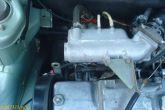 впускной коллектор ВАЗ 2110 8кл