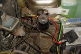 подключение и установка модуля управления стеклоподъемниками
