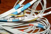 Маркировка сигнального кабеля