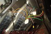 подключение подогрева задних сидений на ВАЗ 2110, 2112