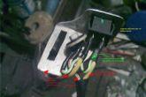 схема защиты бензобака ВАЗ 2110 сигнализацией