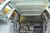 трубка омывателя заднего стекла ВАЗ 2110