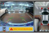 Система кругового обзора автомобиля своими руками