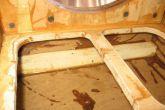 крепление слоев многослойного ящика саба