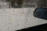 влажный день