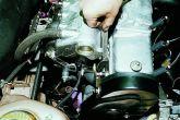 датчик аварийного давления масла ВАЗ 2110 (8кл)
