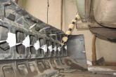 закрепляем провода парктроника в бампере ваз 2112