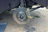 тормозные диски 15 на ВАЗ 2110