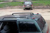 антенна на крыше ВАЗ 2111