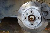 установка тормозных дисков и колодок от иномарки на ВАЗ