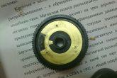 кольцо в механизме стеклоочистителя ВАЗ 2112