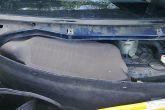 чулок для защиты фильтра салона ваз 2110