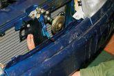 защита от элементарного взлома автомобиля