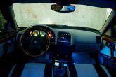 внутреннее зеркало автомобиля с затемнением на ВАЗ