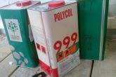 двухкомпонентный клей Polycol 999